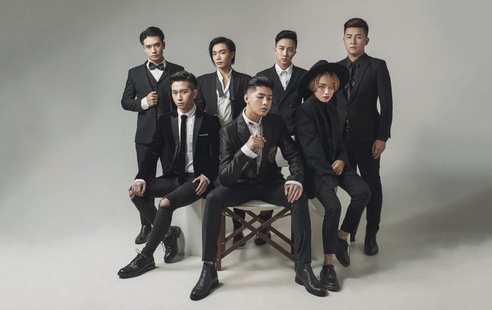 Team tài sắc của Noo Phước Thịnh sẵn sàng đối đầu với đội hình 9, thay vì 10 thành viên - Ảnh 1.
