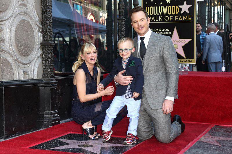 Tài tử Jurassic World Chris Pratt hẹn hò với con gái của Kẻ hủy diệt Arnold Schwarzenegger - Ảnh 4.