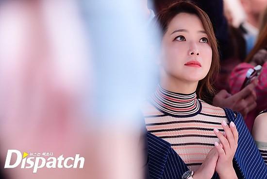 Khi siêu sao hạng A xứ Hàn dự sự kiện casino o viet nam: Người sang như ông hoàng bà hoàng, kẻ gặp sự cố nhạy cảm khó đỡ - Ảnh 43.