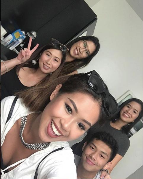 Cuộc sống viên mãn bên ông xã điển trai của Stephanie Nguyễn - người chị chồng kín tiếng, rất thân thiết với Hà Tăng - Ảnh 2.