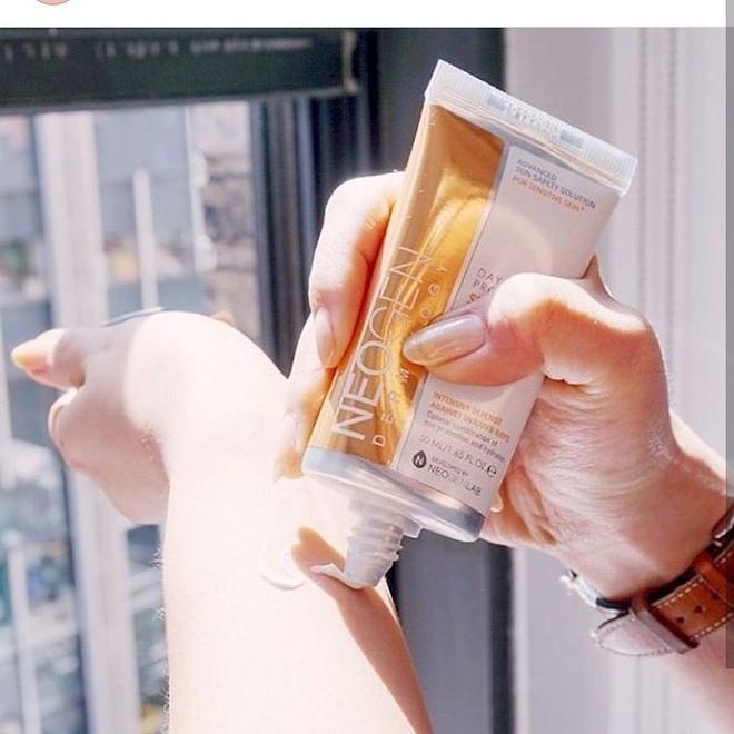 Quy trình làm đẹp 5 bước của Hàn này sẽ giúp làn da ở tuổi 40 hạn chế nếp nhăn và chảy xệ - Ảnh 13.