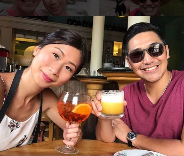 Cuộc sống viên mãn bên ông xã điển trai của Stephanie Nguyễn - người chị chồng kín tiếng, rất thân thiết với Hà Tăng - Ảnh 15.