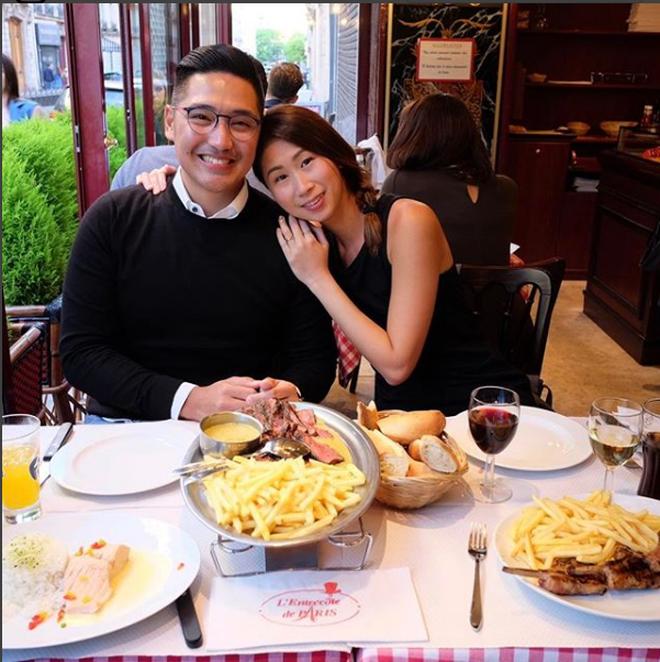 Cuộc sống viên mãn bên ông xã điển trai của Stephanie Nguyễn - người chị chồng kín tiếng, rất thân thiết với Hà Tăng - Ảnh 21.
