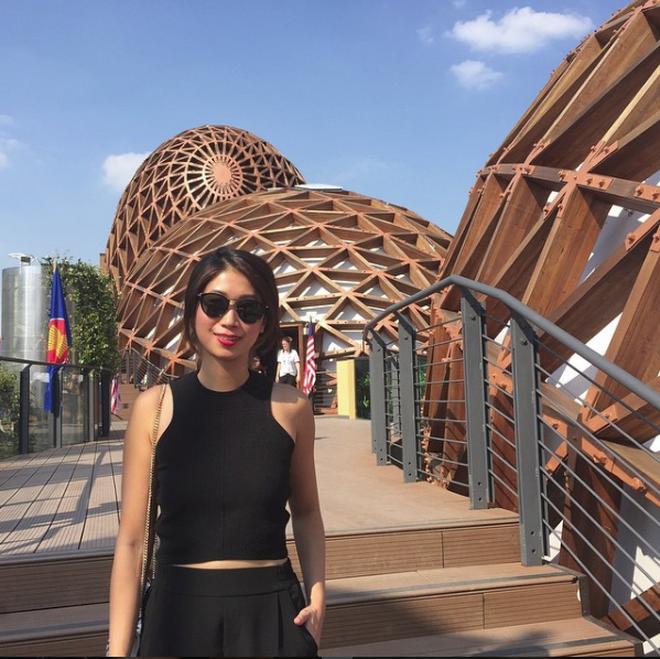 Cuộc sống viên mãn bên ông xã điển trai của Stephanie Nguyễn - người chị chồng kín tiếng, rất thân thiết với Hà Tăng - Ảnh 25.