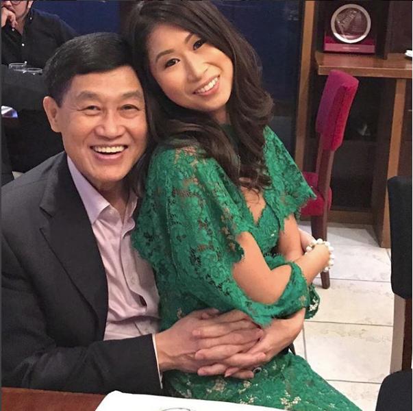 Cuộc sống viên mãn bên ông xã điển trai của Stephanie Nguyễn - người chị chồng kín tiếng, rất thân thiết với Hà Tăng - Ảnh 4.