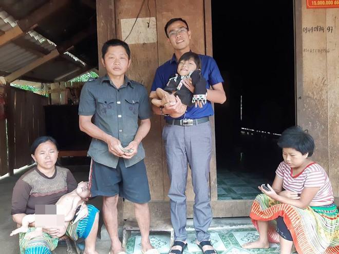 Thực hư vụ việc gia đình dân tộc H'Mông có 3 chị em bị bệnh hiểm nghèo do hôn nhân cận huyết