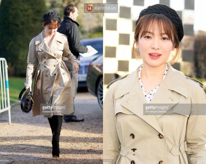 Khi siêu sao hạng A xứ Hàn dự sự kiện casino o viet nam: Người sang như ông hoàng bà hoàng, kẻ gặp sự cố nhạy cảm khó đỡ - Ảnh 5.