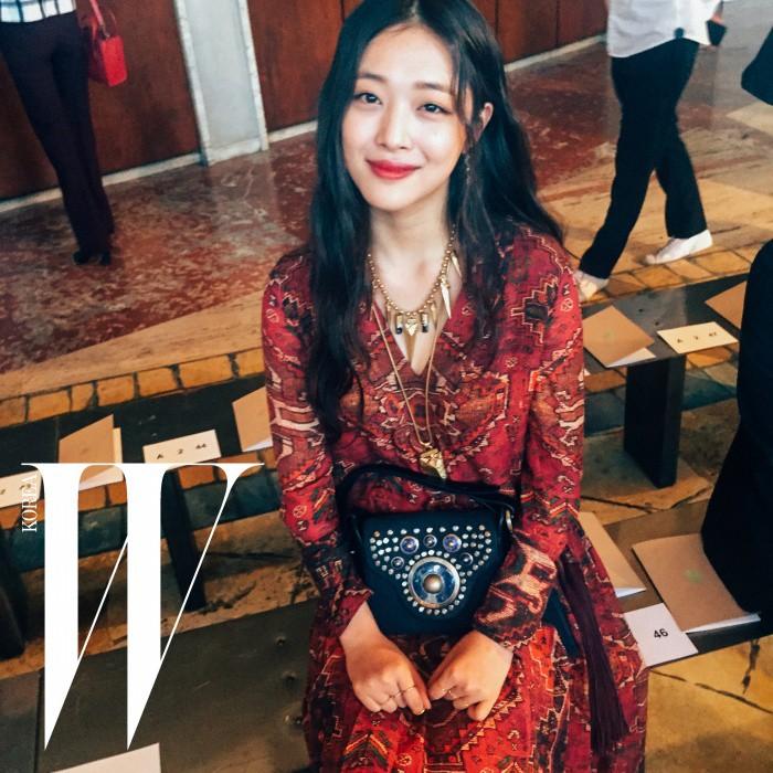 Khi siêu sao hạng A xứ Hàn dự sự kiện casino o viet nam: Người sang như ông hoàng bà hoàng, kẻ gặp sự cố nhạy cảm khó đỡ - Ảnh 34.