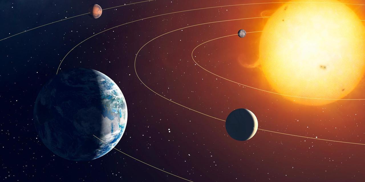 Xác nhận một bí mật về quỹ đạo Trái đất và kết quả tìm ra thật