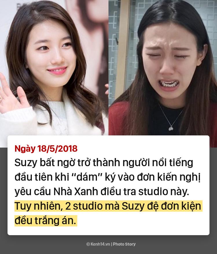 Lee Kwang Soo và Suzy bị kiến nghị tử hình: Toàn cảnh vụ việc - Ảnh 3.