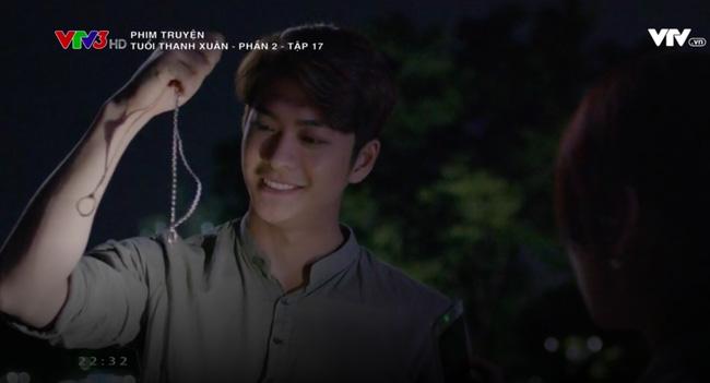 4 tín vật tình yêu khó quên trên màn ảnh nhỏ Việt Nam: từ bật lửa cho đến bùa bắt ác mộng - Ảnh 1.