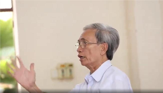 Thẩm phán xử án treo cho ông Nguyễn Khắc Thủy sẽ bị xử lý như thế nào? - Ảnh 2.