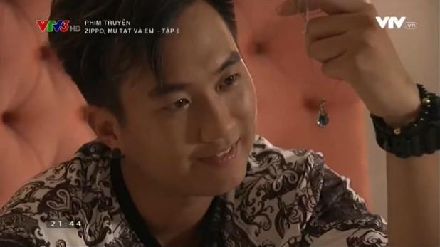 4 tín vật tình yêu khó quên trên màn ảnh nhỏ Việt Nam: từ bật lửa cho đến bùa bắt ác mộng - Ảnh 3.