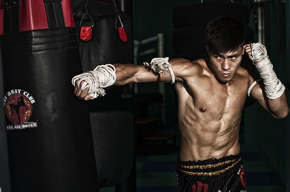Nguyễn Trần Duy Nhất: Chiến thắng nhờ nỗ lực và niềm tự hào võ sĩ Muay Việt Nam - Ảnh 5.