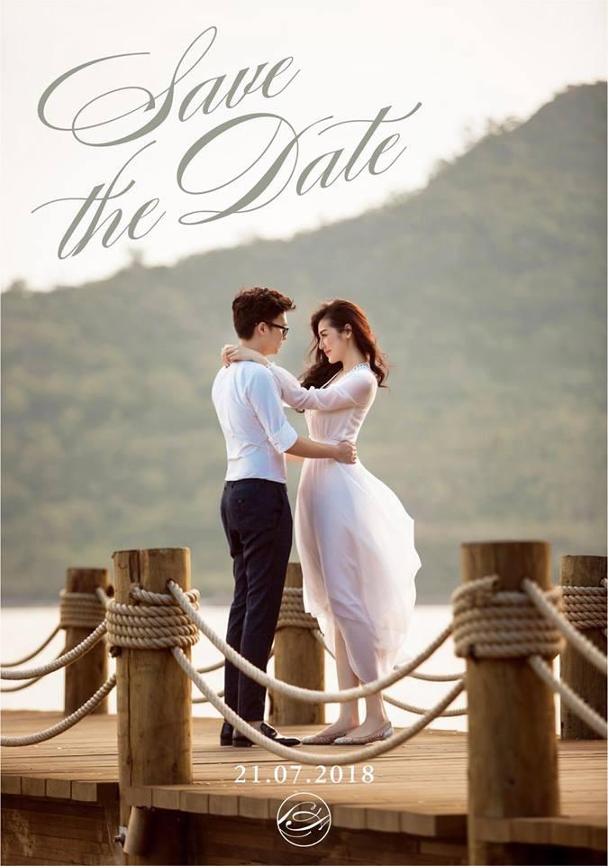 Tú Anh xác nhận tổ chức đám cưới vào ngày 21/7- Ảnh 1.