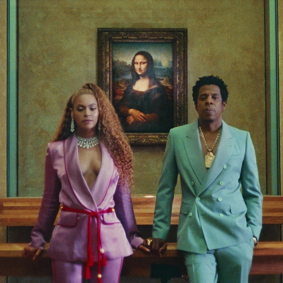 Xúc động nhìn lại hành trình âm nhạc Beyoncé - Jay Z: Từ hôm nay hãy gọi họ là triều đại mới! - Ảnh 10.