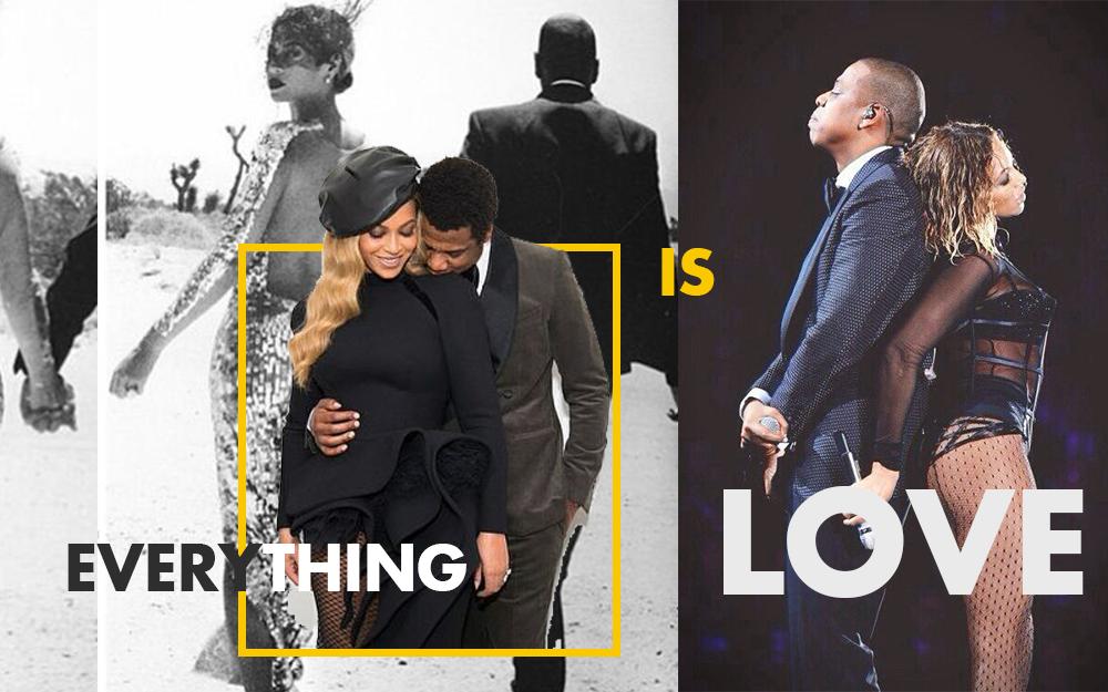 Xúc động nhìn lại hành trình âm nhạc Beyoncé - Jay Z: Từ hôm nay hãy gọi họ là triều đại mới! - Ảnh 1.