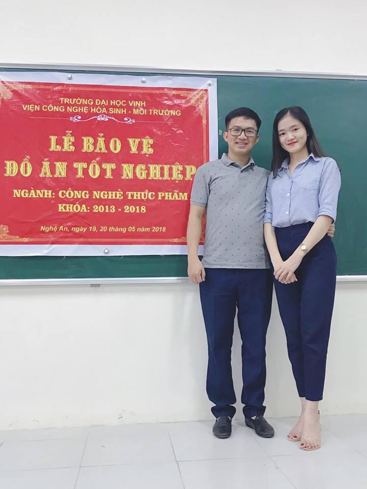Lãnh đạo trường Đại học Vinh lên tiếng sau vụ Phó bí thư đoàn cầu hôn sinh viên - Ảnh 2.