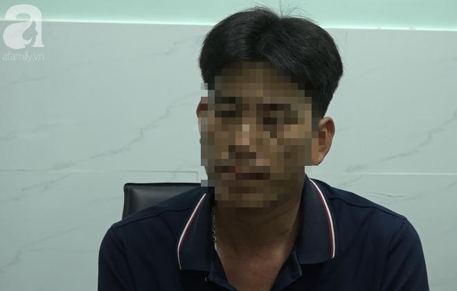 Bình Phước: Ở nhà trông em, bé gái 13 tuổi nghi bị dượng vào nhà dùng vũ lực hiếp dâm nhiều lần đến mang thai 6 tháng - Ảnh 4.