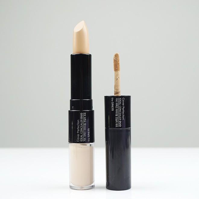 Học Phù thủy makeup xứ Hàn cách trang điểm tự nhiên giúp làm bừng sáng khuôn mặt - Ảnh 7.