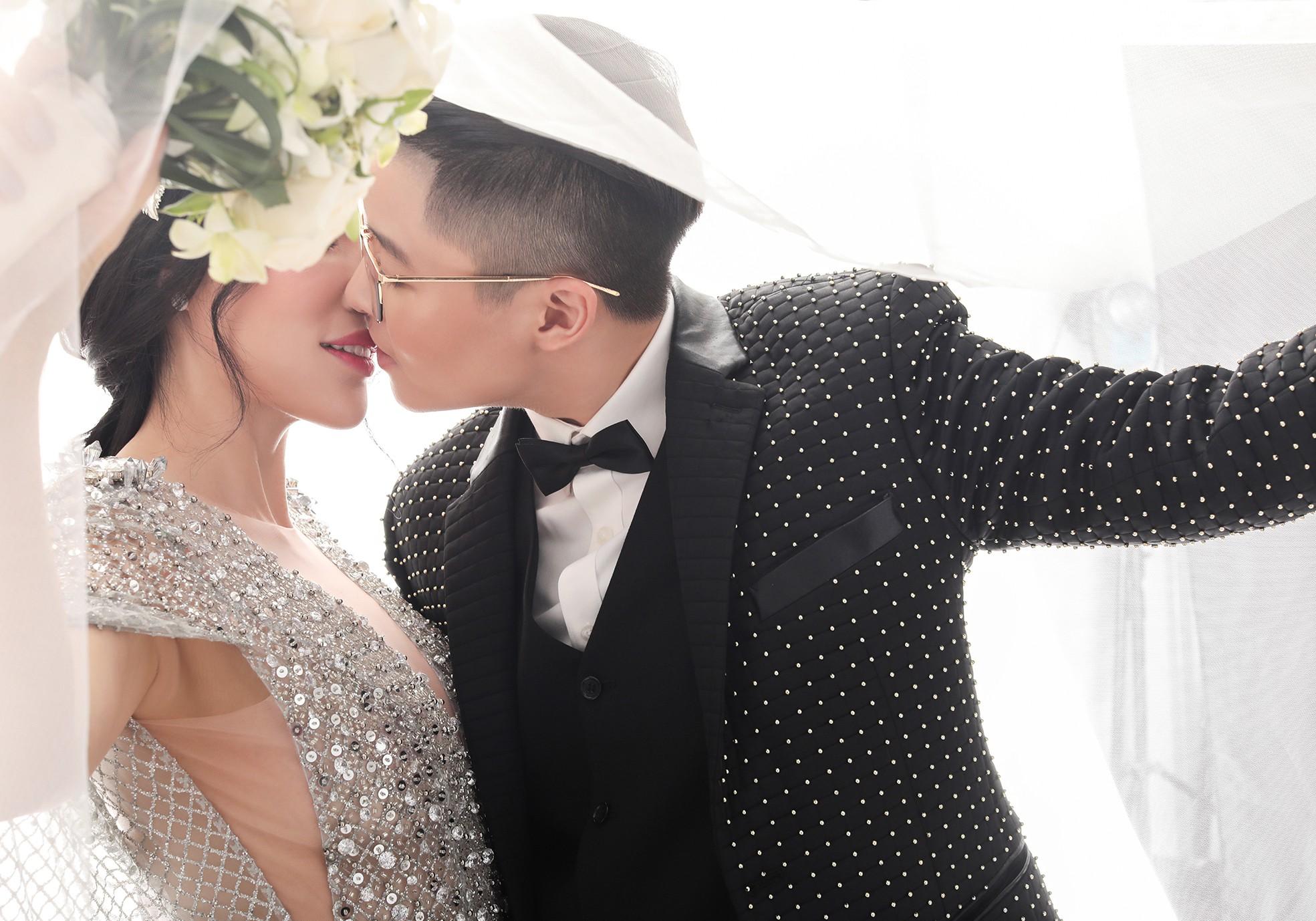 9X chuyển giới Tú Lơ Khơ cưới vợ hơn 21 tuổi, tiết lộ đang trong quá trình chuẩn bị có con chung - Ảnh 6.