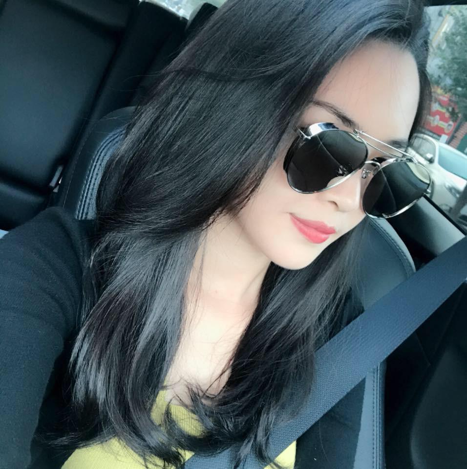 Hot girl PTTM Vũ Thanh Quỳnh trông như thế nào sau 3 năm dao kéo? - Ảnh 15.