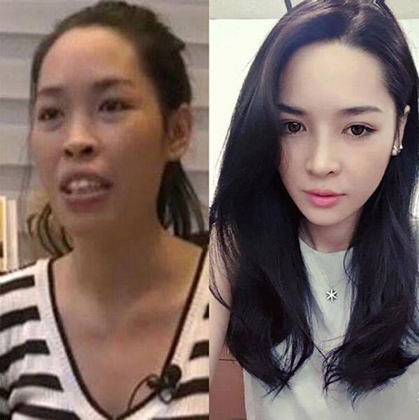 Hot girl PTTM Vũ Thanh Quỳnh trông như thế nào sau 3 năm dao kéo? - Ảnh 17.