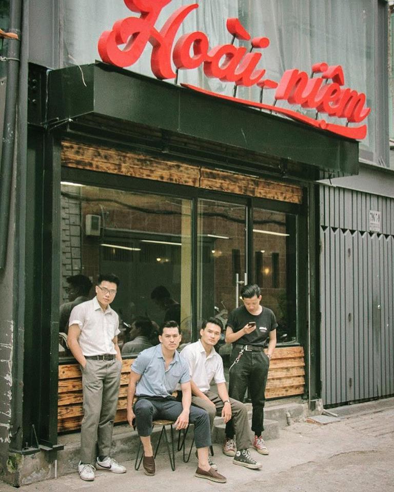 Ở Sài Gòn, nhất định phải thử ghé qua 3 tiệm này cắt tóc để trải nghiệm văn hoá quý ông - Ảnh 9.