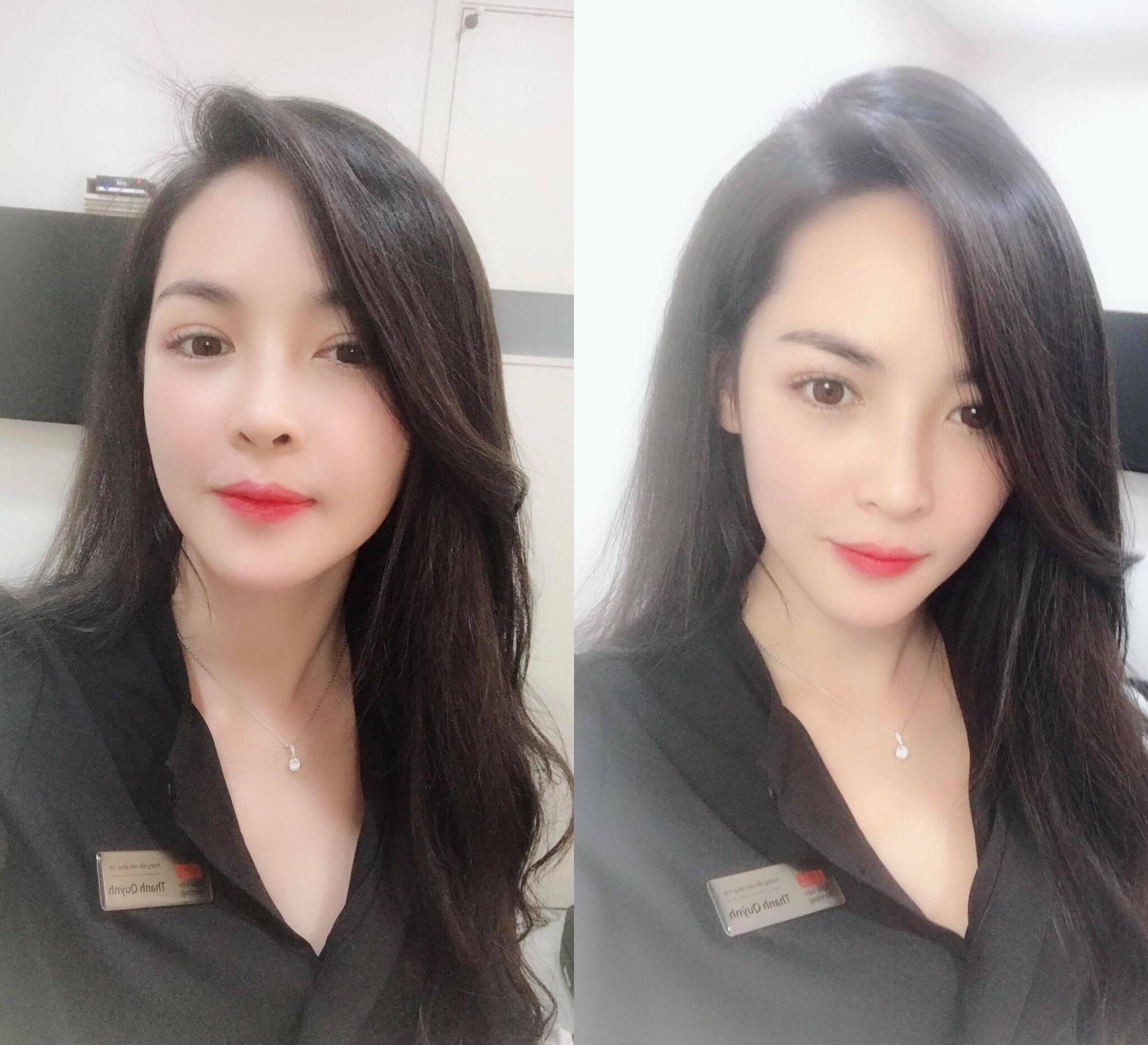 Hot girl PTTM Vũ Thanh Quỳnh trông như thế nào sau 3 năm dao kéo? - Ảnh 7.
