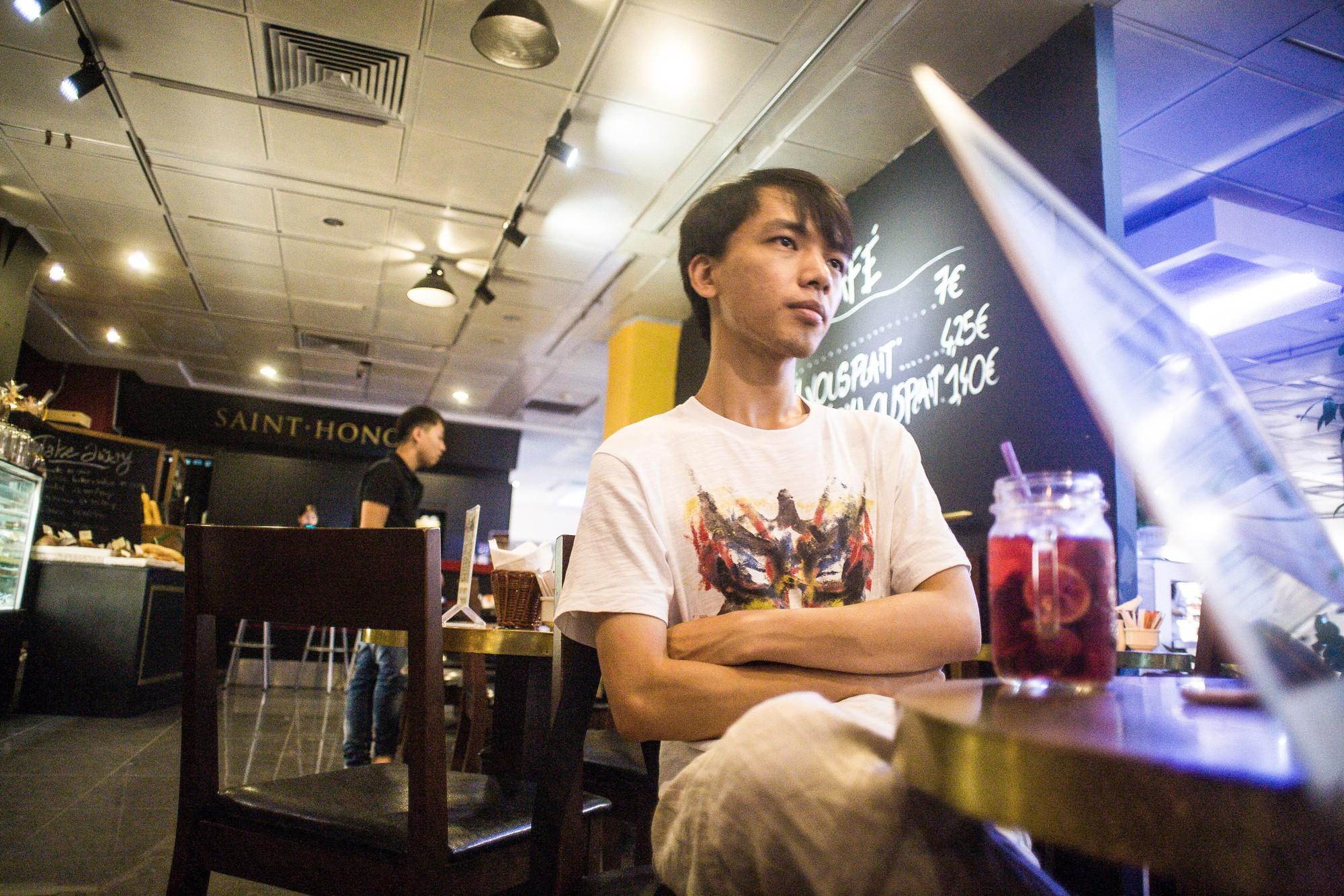 Nguyễn Phi Phi Anh - Giám đốc 9x của Vintata: Chúng mình sẽ xóa bỏ định kiến về hoạt hình Việt - Ảnh 2.