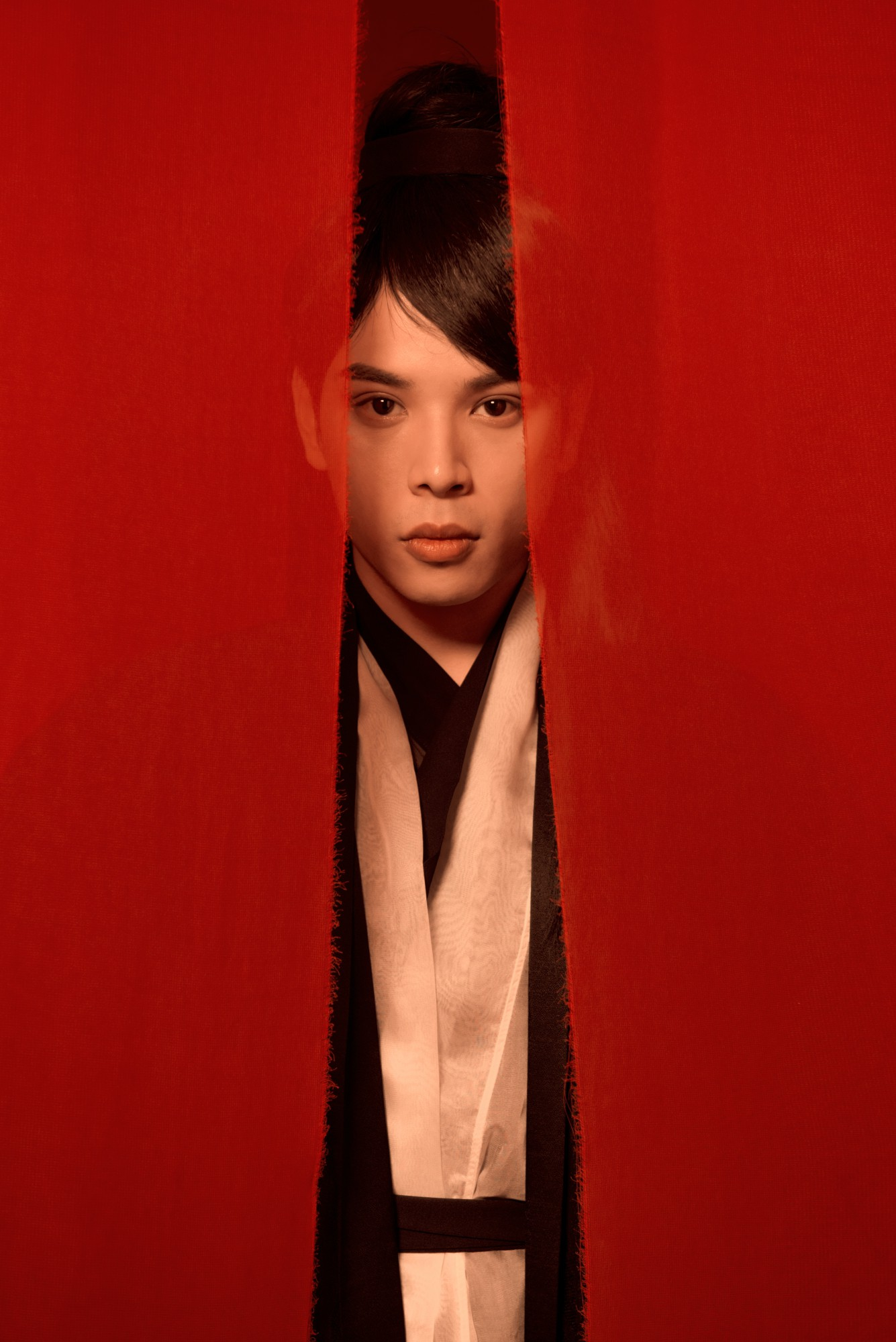 Jaykii tiếp tục hát nhạc của Dương Khắc Linh, làm MV cổ trang lấy cảm hứng từ Truyện Kiều - Ảnh 3.