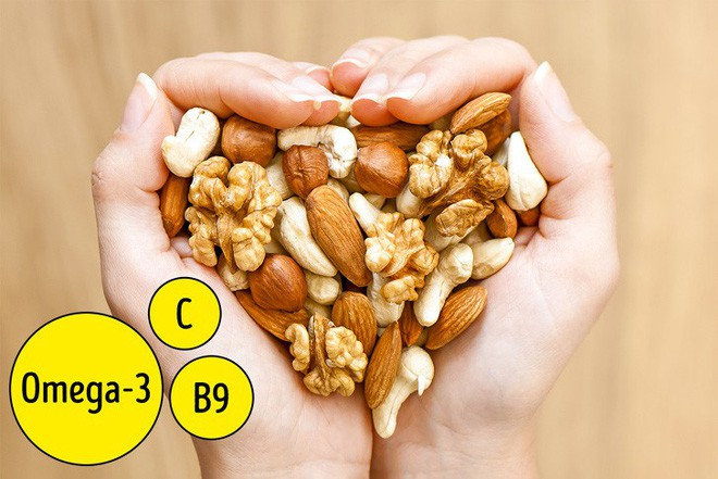 17 thực phẩm bảo vệ da, chống lão hóa và cho bạn làn da sáng, khỏe mạnh - Ảnh 2.