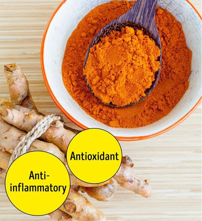 17 thực phẩm bảo vệ da, chống lão hóa và cho bạn làn da sáng, khỏe mạnh - Ảnh 14.