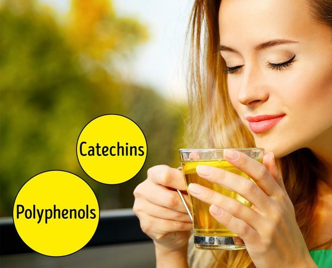 17 thực phẩm bảo vệ da, chống lão hóa và cho bạn làn da sáng, khỏe mạnh - Ảnh 4.