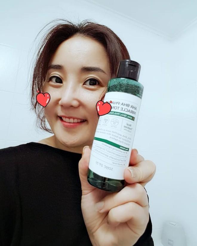 TRỊ MỤN: Toner Hàn Quốc trị mụn xóa sạch mụn trong vòng 30 ngày - Ảnh 11.