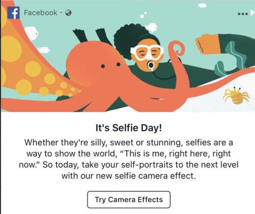 Hôm nay là ngày Quốc tế Selfie, tha hồ up ảnh lừa tình mà không bị đánh giá nhé! - Ảnh 3.