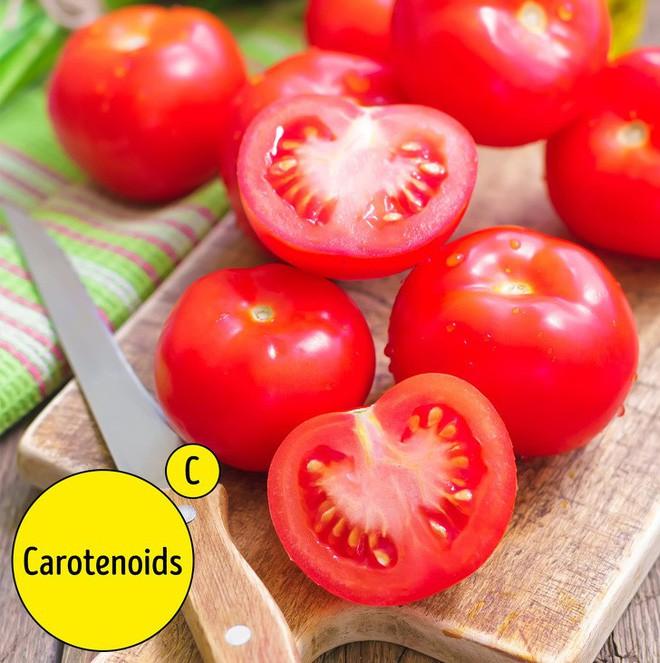 17 thực phẩm bảo vệ da, chống lão hóa và cho bạn làn da sáng, khỏe mạnh - Ảnh 10.