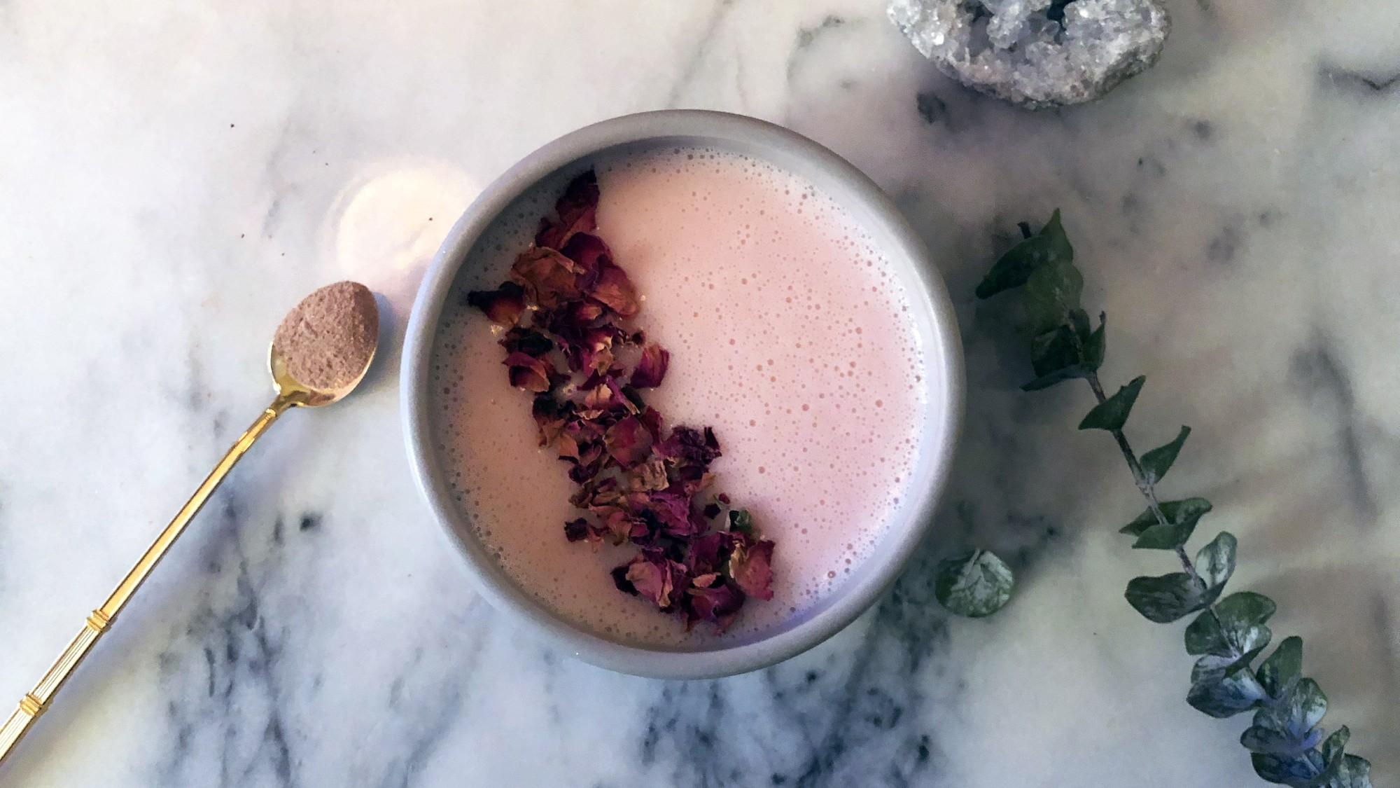 Từ khóa moon milk đang rất hot trên Instagram: nó thực sự là gì vậy? - Ảnh 4.