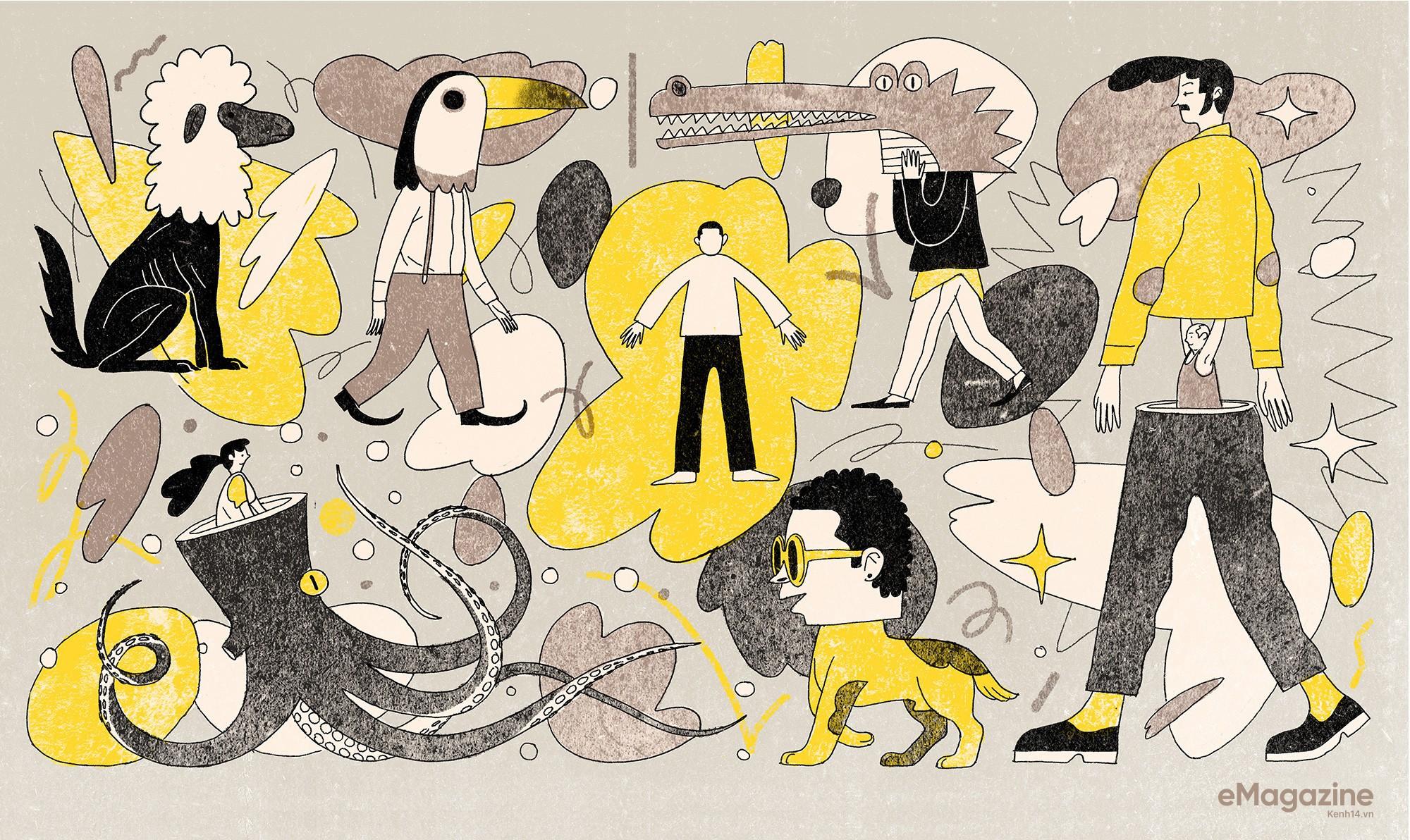 Áp lực từ thành công người khác: Nguyên nhân khiến ta không thấy hạnh phúc dù vẫn đủ đầy - Ảnh 8.