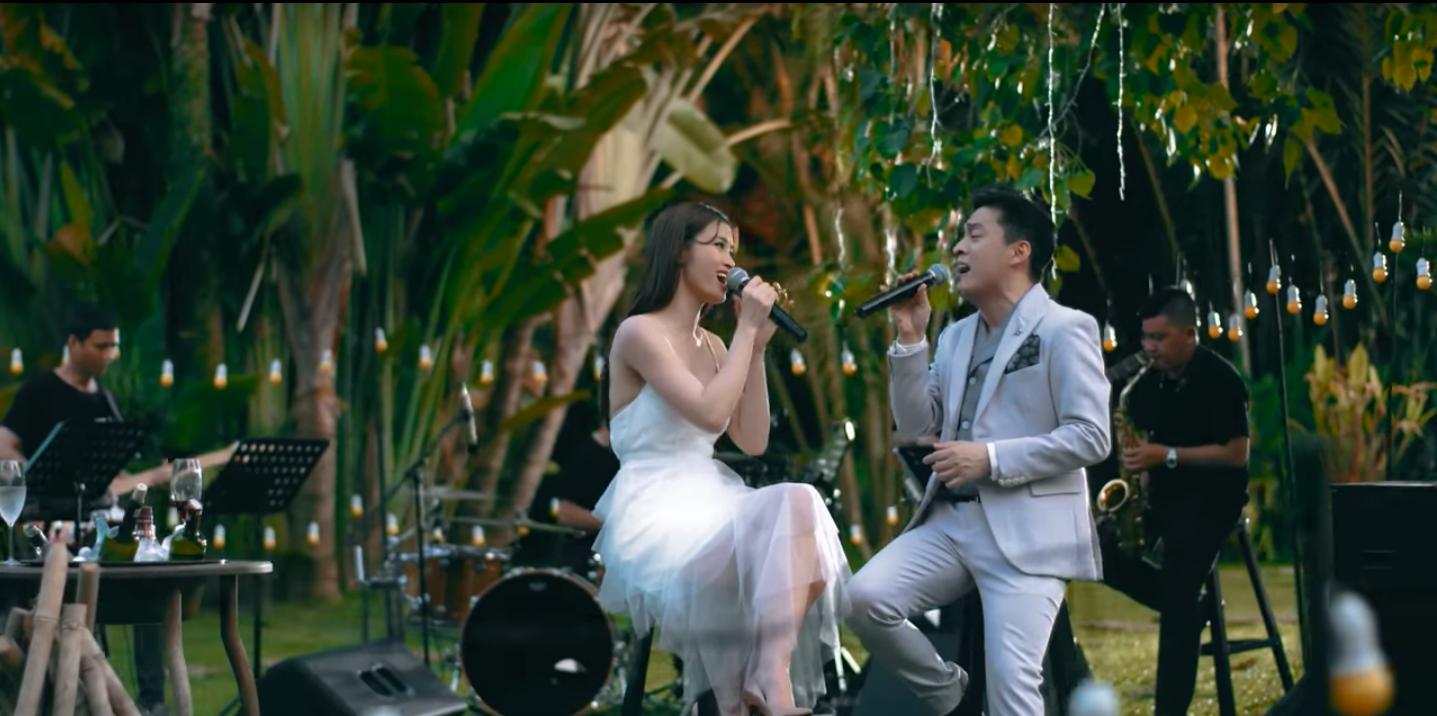 Lam Trường mời Đông Nhi tái hiện bản hit từng song ca thành công với Cẩm Ly cách đây 15 năm - Ảnh 2.