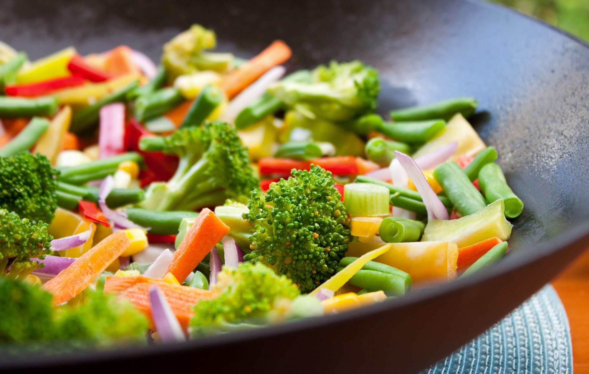 Phòng ngừa bệnh đái tháo đường nhờ những thực phẩm giúp giảm lượng đường một cách tự nhiên - Ảnh 1.