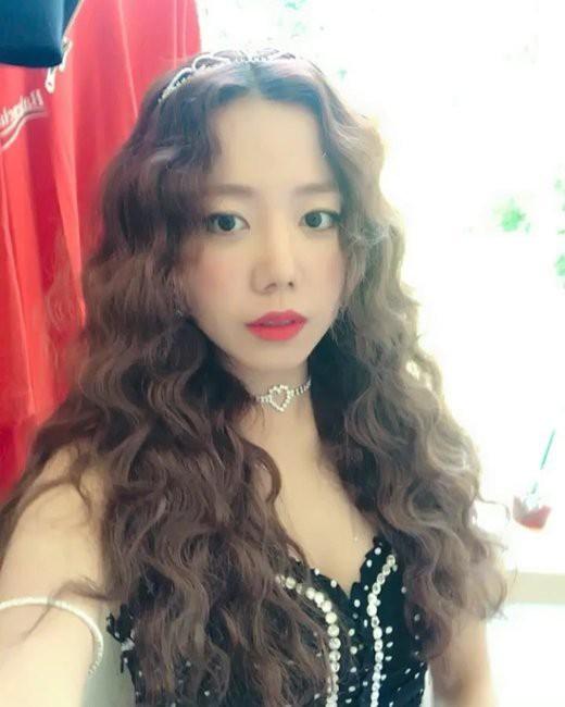 Khoe tóc mới để thông báo nhóm sắp comeback, Namjoo (Apink) lại bị netizen dìm hàng tơi tả - Ảnh 3.