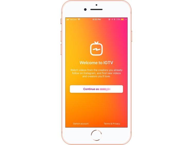 Cẩm nang sử dụng IGTV - Ứng dụng chia sẻ video mới của Instagram đang gây bất ngờ lớn - Ảnh 1.