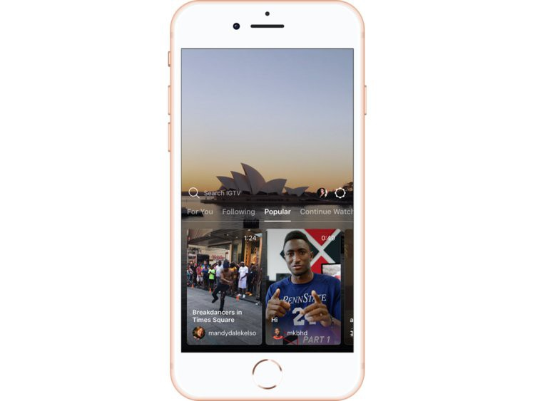 Cẩm nang sử dụng IGTV - Ứng dụng chia sẻ video mới của Instagram đang gây bất ngờ lớn - Ảnh 5.
