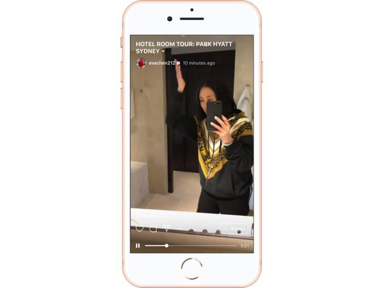 Cẩm nang sử dụng IGTV - Ứng dụng chia sẻ video mới của Instagram đang gây bất ngờ lớn - Ảnh 7.
