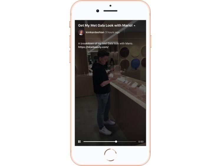 Cẩm nang sử dụng IGTV - Ứng dụng chia sẻ video mới của Instagram đang gây bất ngờ lớn - Ảnh 9.