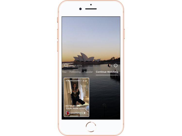 Cẩm nang sử dụng IGTV - Ứng dụng chia sẻ video mới của Instagram đang gây bất ngờ lớn - Ảnh 15.