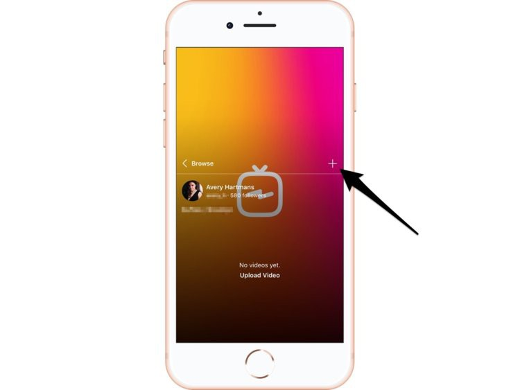 Cẩm nang sử dụng IGTV - Ứng dụng chia sẻ video mới của Instagram đang gây bất ngờ lớn - Ảnh 17.