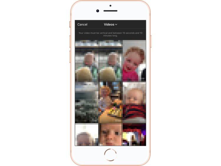 Cẩm nang sử dụng IGTV - Ứng dụng chia sẻ video mới của Instagram đang gây bất ngờ lớn - Ảnh 19.
