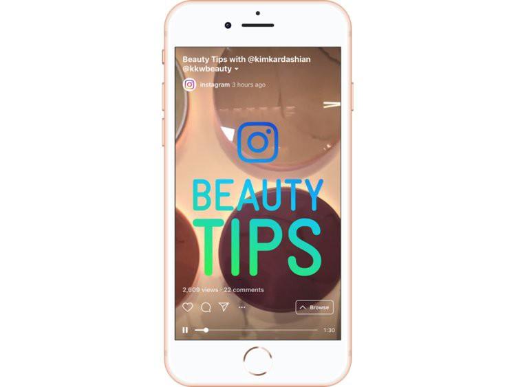 Cẩm nang sử dụng IGTV - Ứng dụng chia sẻ video mới của Instagram đang gây bất ngờ lớn - Ảnh 21.